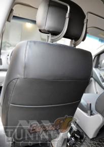 заказать Чехлы Хендай Н1 пассажир (авточехлы на сиденья Hyundai
