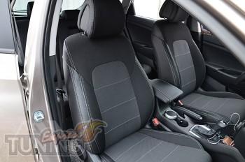Чехлы Хендай Туксон 3 ТЛ (авточехлы на сиденья Hyundai Tucson 3
