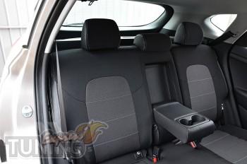 авточехлы Hyundai Tucson 3 TL