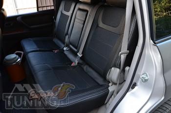 заказать Чехлы Lexus LX470
