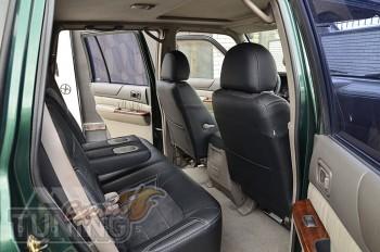 заказать Чехлы Nissan Patrol Y61