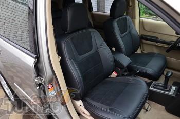 Чехлы Ниссан Х-Трейл Т30 (авточехлы на сидения Nissan X-Trail T3