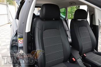 Чехлы Сеат Алтея XL (авточехлы на сидения Seat Altea XL)