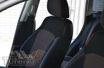 Чехлы Сузуки Витара 4 (авточехлы на сидения Suzuki Vitara 4)