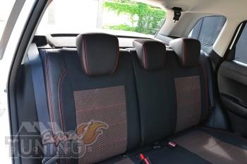 авточехлы Suzuki Vitara 4