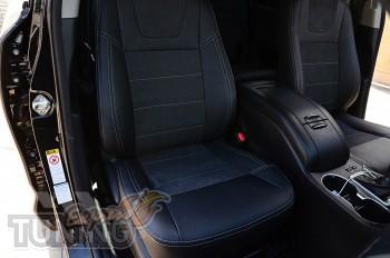 фото Чехлов Toyota Highlander 3