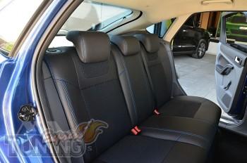 авточехлы Форд Фокус 2