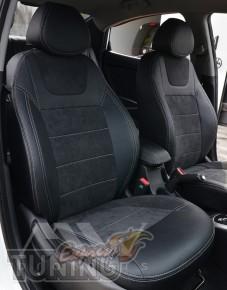 купить Чехлы для Хендай Акцент 4 (авточехлы на сиденья Hyundai A