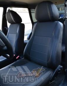 Чехлы для ВАЗ 21099 (авточехлы на сидения Лада 21099)