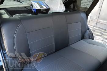 авточехлы на сидения Лада 21099