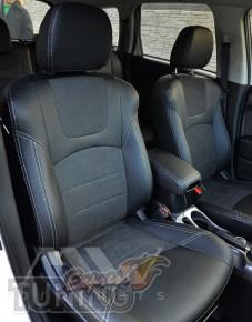 купить Чехлы Mitsubishi Outlander XL