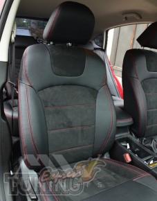 купить Чехлы Subaru XV