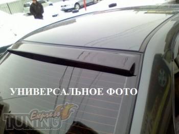 Козырек на заднее стекло Опель Астра Ж (ветровик заднего стекла