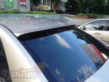 купить спойлер на заднее стекло Hyundai Sonata 5 NF