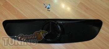 Зимняя накладка на решетку для Mercedes Viano 2003-2010