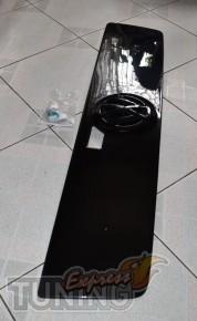 Купить защитную зимнюю решетку на Фольксваген Лт35 (Киев, Expres