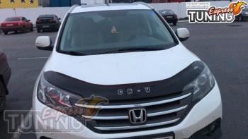 мухобойка Honda CR-V 4