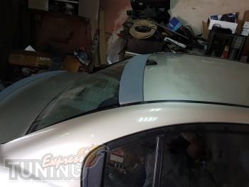 Купить спойлер на стекло Hyundai Accent 3 поколения (оригинальны