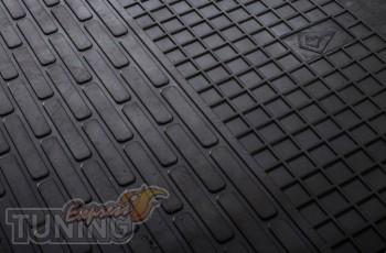 Защитные резиновые коврики на автомобиль Bmw X6 E71