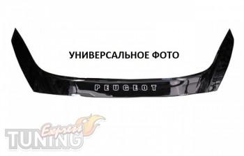 Дефлектор капота Peugeot 308 T9