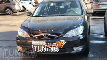 Мухобойка Toyota Camry V30