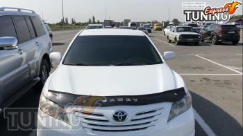 Мухобойка Toyota Camry V40