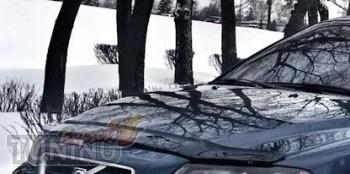 Дефлектор на капот Volvo S60 1 оригинал