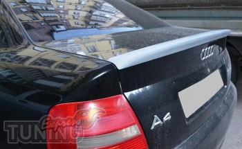 Тюнинг спойлер для Audi A4 B5 заказать в магазине ExpressTuning