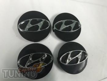 Купить колпачки в диски Hyundai на 4-е колеса