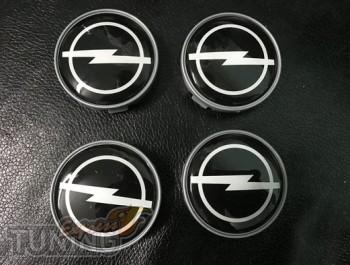 Купить оригинальные колпачки в титановые диски для автомобилей O
