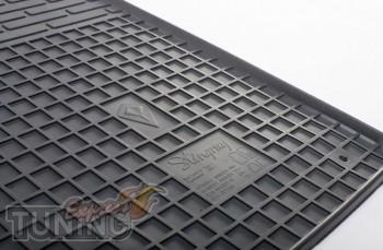 Грязезащитные коврики в салон Хендай Соната НФ