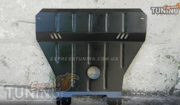 Защита картера Шевроле Авео Т250