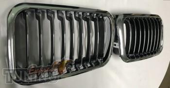 Ноздри BMW 3 E36