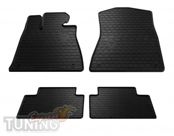 Купить оригинальные коврики на Lexus GS 350 2WD